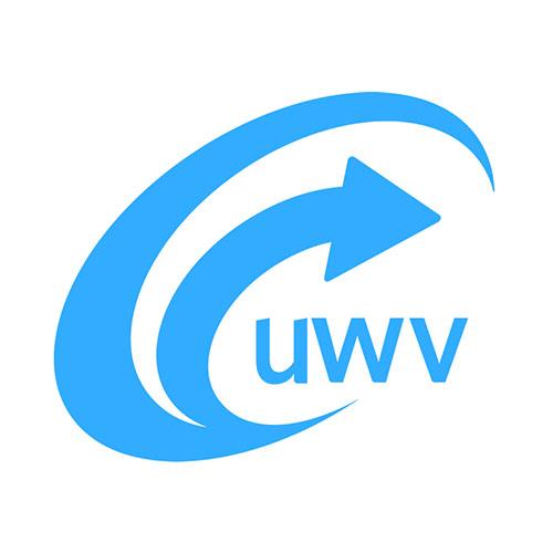 UWV Over De achthonderd
